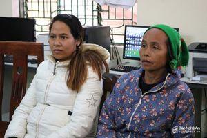 Khởi tố người phụ nữ cầm đầu đường dây đưa người sang Trung Quốc trái phép