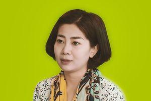 Diễn viên Mai Phương bất chấp bị ung thư vẫn tham gia 'Mở cửa tương lai'