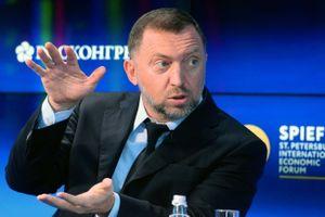 Mỹ dỡ bỏ trừng phạt đối với các công ty Nga