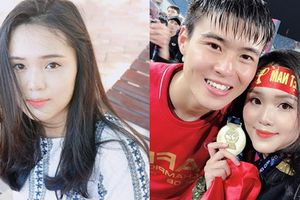 Đỗ Duy Mạnh bị mỉa mai 'nghèo mà trèo cao' khi yêu con gái cựu Chủ tịch CLB Bóng đá Sài Gòn, bạn gái đáp trả cực gắt
