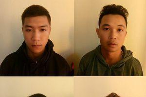 Lộ nguyên nhân 6 thanh niên bị truy sát khi đang ngồi uống cà phê