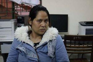 Sang Trung Quốc bán bào thai: Khởi tố kẻ cầm đầu đường dây đưa phụ nữ đi bán con