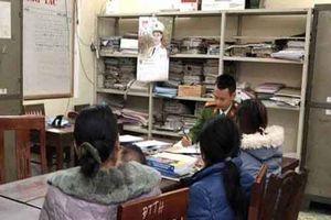 Giải cứu một bé trai suýt bị bán sang Trung Quốc