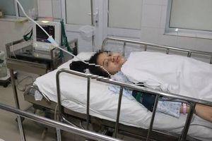 Sinh mổ lần 3 sản phụ vỡ tử cung, suýt mất mạng