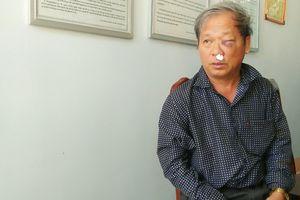 Ai đã làm lộ thông tin phóng viên VTV báo tin 'đất tặc'?