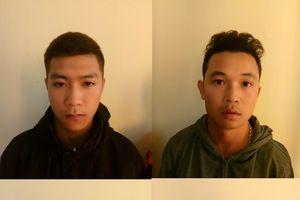 Lâm Đồng: Bắt 4 đối tượng chém lìa tay người trong vụ hỗn chiến ở quán cà phê