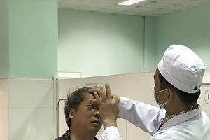 Kon Tum: Dần hé lộ hai đối tượng hành hung phóng viên VTV