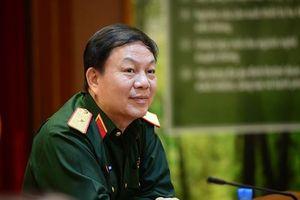 Ông Lê Đăng Dũng đảm nhận vị trí quyền Chủ tịch, Tổng Giám đốc Viettel