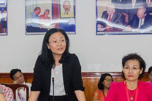 Tổ chức giáo dục Mỹ cấp chứng chỉ sư phạm tiếng Anh tại Việt Nam