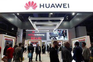 Chính trường Mỹ nóng bỏng nghi án hình sự Huawei