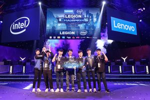 Hàn Quốc vô địch giải eSports Legion of Champions III 2019