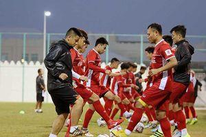 Đội tuyển Việt Nam và chiến dịch World Cup