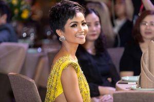 H'Hen Niê, Hoa hậu Hoàn vũ 2018 và những 'nhan sắc vượt thời gian'