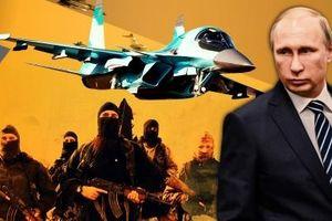 Báo Mỹ đánh tan ảo tưởng về trừng phạt Nga