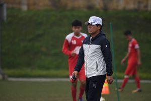 CLB Bóng đá Viettel ký hợp đồng với HLV người Hàn Quốc Lee Heung Sil