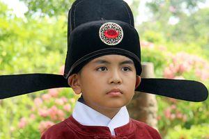 Loạt phim cổ tích 'Cậu bé nước Nam' lên sóng Tết Kỷ Hợi