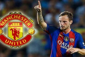 Chuyển nhượng bóng đá mới nhất: MU bất ngờ muốn mua 'bộ não' của Barca