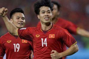 Công Phượng là một trong những cầu thủ giàu nhất Việt Nam?