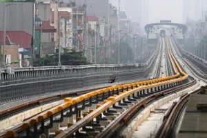 Đường sắt đô thị Cát Linh - Hà Đông tiếp tục lỡ hẹn, chưa thể vận hành trước Tết Nguyên đán