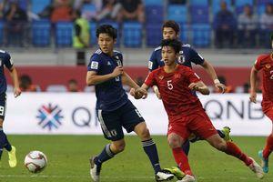 AFC khen màn trình diễn của tuyển Việt Nam ở Asian Cup 2019