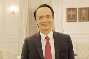 Tháng đầu năm, ông Trịnh Văn Quyết mất hơn 2.500 tỷ đồng