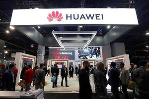 Mỹ chính thức 'giáng đòn' Huawei với bản cáo trạng 13 tội danh