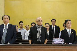 Tiếp tục hoãn xử vụ ly hôn của Đặng Lê Nguyên Vũ đến sau Tết