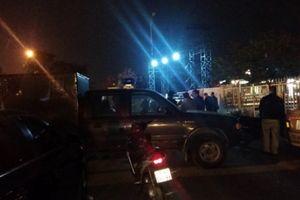 Điều tra nghi án tài xế taxi bị sát hại dã man, cướp tài sản