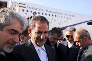 Iran, Syria đạt các thỏa thuận quan trọng trong lĩnh vực ngân hàng