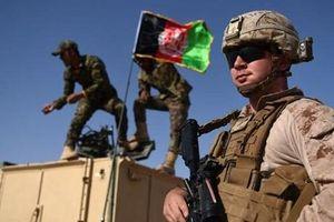 Mỹ, Taliban nhất trí nguyên tắc về khuôn khổ một thỏa thuận hòa bình