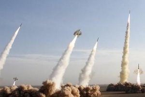 Iran tuyên bố không có ý định gia tăng tầm bắn của tên lửa