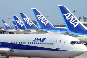 Hãng hàng không Nhật Bản đặt mua 48 máy bay của Boeing và Airbus