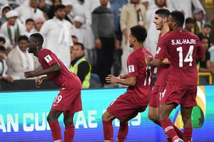 'Vùi dập' UAE, Qatar gặp Nhật Bản ở chung kết Asian Cup 2019