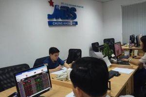Chứng khoán ngày 29/1: Cổ phiếu ngân hàng bứt phá