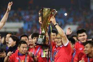 Hé lộ lí do bất ngờ khiến thầy Park giỏi thể lực và giúp đội tuyển Việt Nam đi từ thành công này đến thành công khác