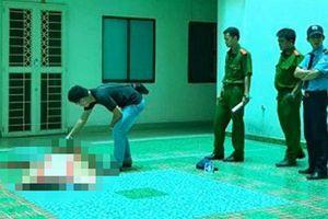 Hé lộ nguyên nhân tử vong bất thường của phó phòng BQL Khu đô thị mới Thủ Thiêm