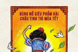 Vua làng hài Châu Tinh Trì bước vào cuộc đua phim Tết 2019