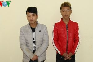 Yên Bái: Bắt giữ gần 55kg pháo nổ
