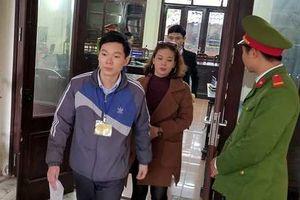 Vụ chạy thận tại Hòa Bình: Hoàng Công Lương bị tuyên phạt 42 tháng tù