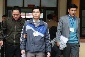 BS Hoàng Công Lương bị phạt 42 tháng tù