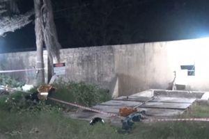 Tai nạn lao động ngày giáp Tết: 3 người tử vong dưới hố đấu nối khí gas