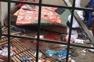 Nam sinh tử vong sau tiếng nổ trong đêm: Mùi thuốc pháo