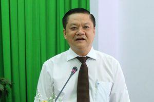 Chủ tịch UBND quận Ninh Kiều được bầu làm Phó Chủ tịch UBND TP Cần Thơ