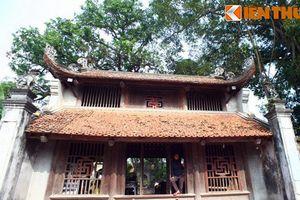 Ngôi chùa cổ nổi tiếng nhất xứ Đoài có gì đặc biệt?