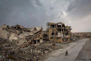 Chỉ còn chiếm đóng được 2 ngôi làng ở Syria, IS vẫn tiến hành hoạt động khủng bố