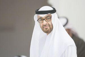Thái tử UAE bẽ bàng bỏ về sau bàn thua thứ 2, mặc CĐV khóc lóc