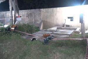 3 người tử vong do ngạt khí gas trong khu công nghiệp ở Thái Bình