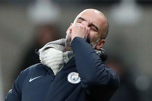 HLV Guardiola: 'Man City sẽ không bỏ cuộc'