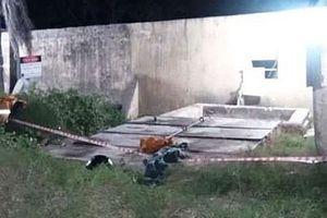 3 công nhân tử vong dưới hố đấu nối khí gas