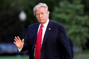 Tổng thống Mỹ sắp gặp phái viên Trung Quốc